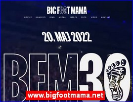 www.bigfootmama.net