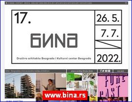 www.bina.rs