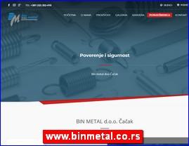 www.binmetal.co.rs