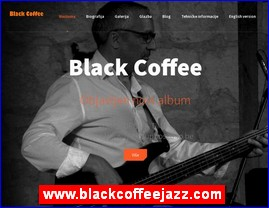www.blackcoffeejazz.com