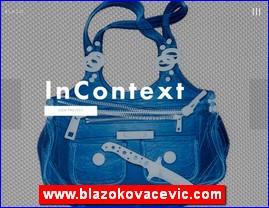 www.blazokovacevic.com
