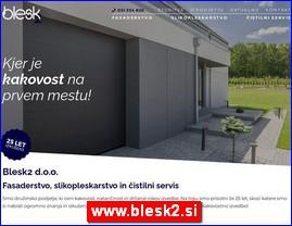 www.blesk2.si