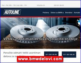 www.bmwdelovi.com