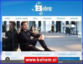 www.bohem.si