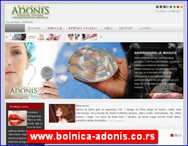 www.bolnica-adonis.co.rs