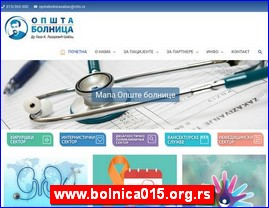 www.bolnica015.org.rs