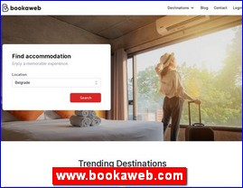 Bookaweb travel