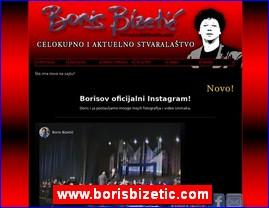 www.borisbizetic.com