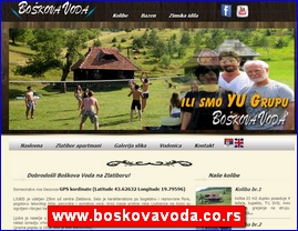 www.boskovavoda.co.rs