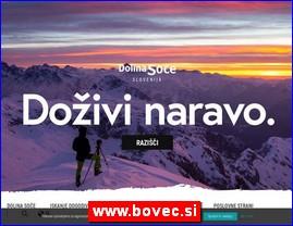 www.bovec.si
