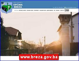 www.breza.gov.ba