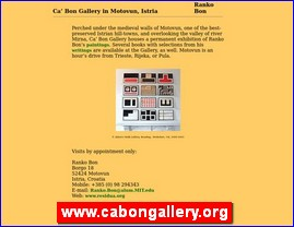 www.cabongallery.org