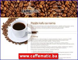 www.caffematic.ba