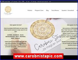 www.carobnistapic.com