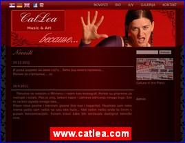 www.catlea.com
