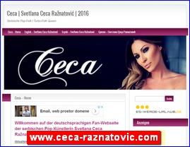 www.ceca-raznatovic.com
