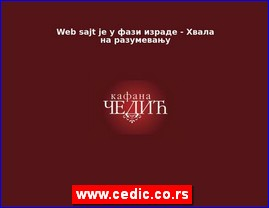 www.cedic.co.rs