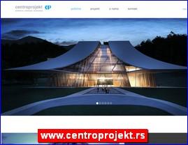 www.centroprojekt.rs