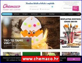www.chemaco.hr