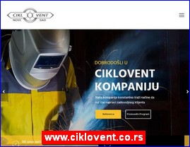 www.ciklovent.co.rs