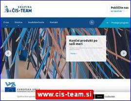 www.cis-team.si