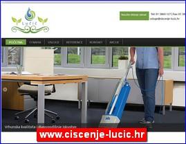 www.ciscenje-lucic.hr