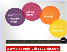 www.ciscenjeiodrzavanje.com