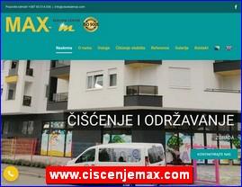 www.ciscenjemax.com