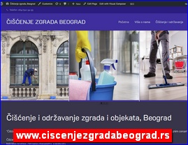 www.ciscenjezgradabeograd.rs