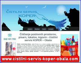 www.cistilni-servis-koper-obala.com
