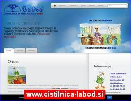 www.cistilnica-labod.si