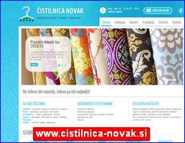www.cistilnica-novak.si