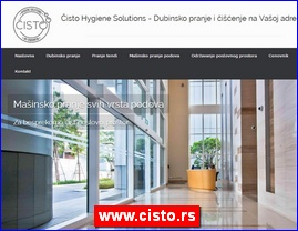 www.cisto.rs