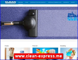 www.clean-express.me
