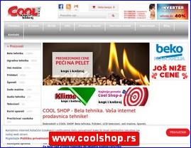 www.coolshop.rs