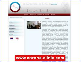 www.corona-clinic.com