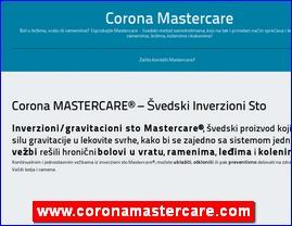 www.coronamastercare.com