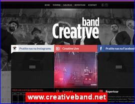 www.creativeband.net