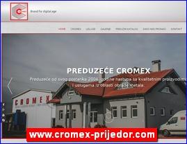 www.cromex-prijedor.com