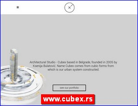 www.cubex.rs