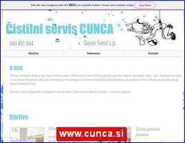 www.cunca.si
