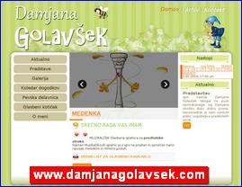 www.damjanagolavsek.com