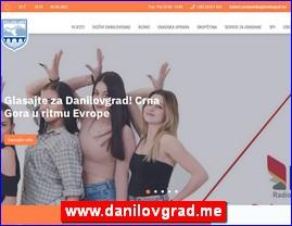 www.danilovgrad.me