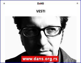 www.dans.org.rs