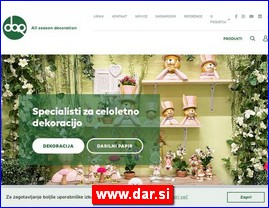 www.dar.si