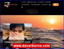 www.davorborno.com