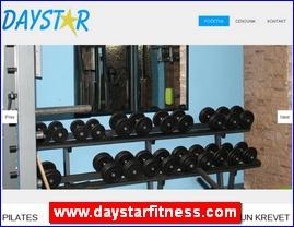 www.daystarfitness.com