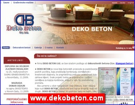 www.dekobeton.com