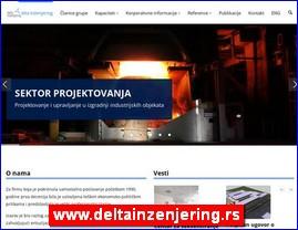 www.deltainzenjering.rs
