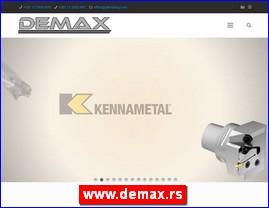 www.demax.rs